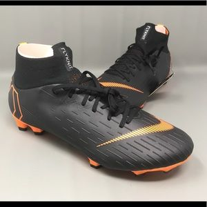 Nike Mercurial Superfly 6 VI Pro FG Soccer Cleats